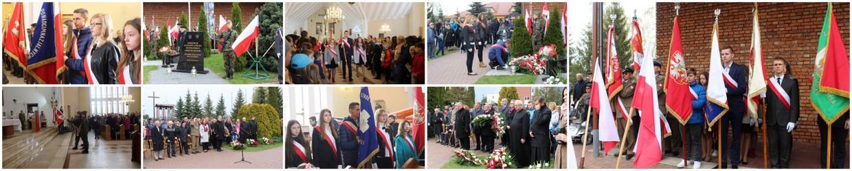 77 rocznica Zbrodni Katyńskiej i 7 rocznica katastrofy pod Smoleńskiem